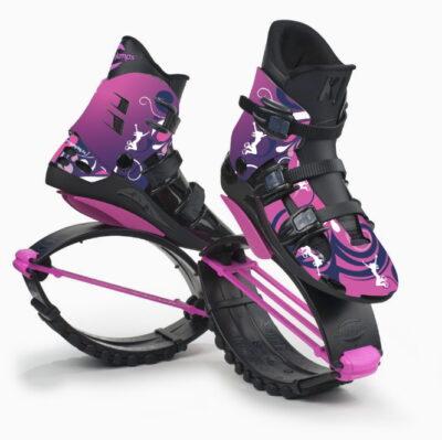 Samolepky na Kangoo Jumps skákací boty